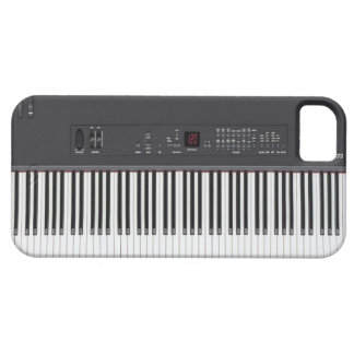 Stage Piano iPhone SE/5/5s Case