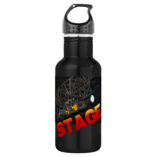 stage stainless steel water bottle