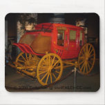 Stagecoach Mousepad
