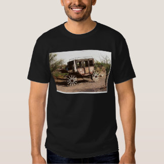 Stagecoach Shirts