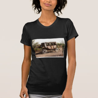 Stagecoach T-shirts