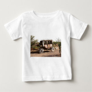 Stagecoach Tees