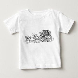 Stagecoach Tshirt