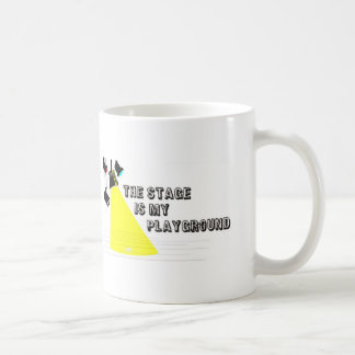 StageIsMyPlayground Coffee Mug