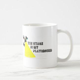 StageIsMyPlayground Mugs