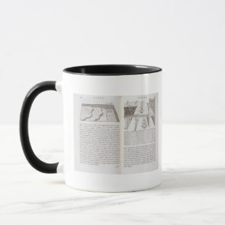 Stages and methods of laying floors, from 'Della A Mug