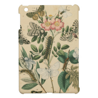 Stages of Butterfly Life by Vision Studio iPad Mini Cases