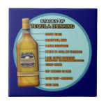 Stages of Tequila Tiles