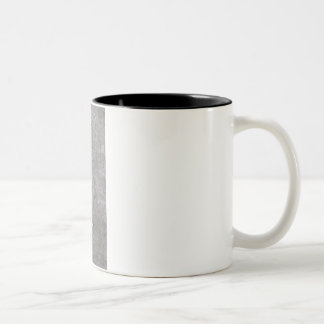 Stagg Beetle Two-Tone Coffee Mug