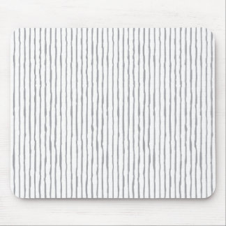 Staggering stripe 2 (gray) mousepads