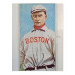 stahl - Boston Postal