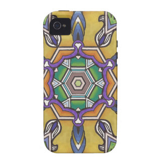 STAIN2T3 (2).jpg Vibe iPhone 4 Cover