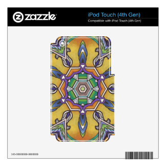 STAIN2T3 (2).jpg Decal For iPod Touch 4G