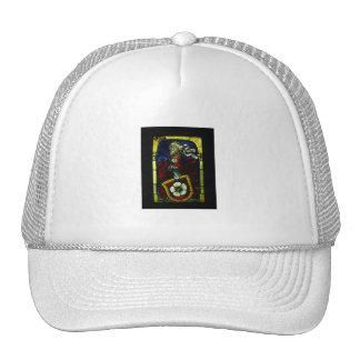 Staine Glass Hat (Musée National du Moyen Âge)