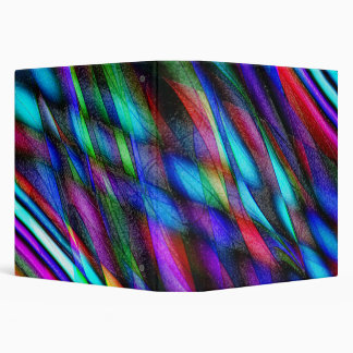 Stained Glass 2 Binder