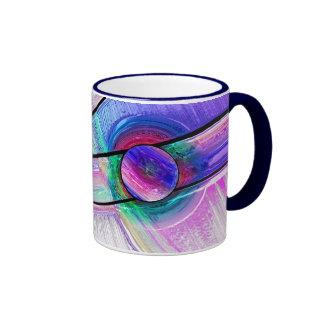 Stained Glass 3 Mug