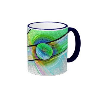Stained Glass 4 Mug