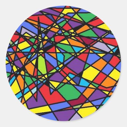 Stainedglassartshatteredwindowsticker Rcaebaaaevwafbyvr