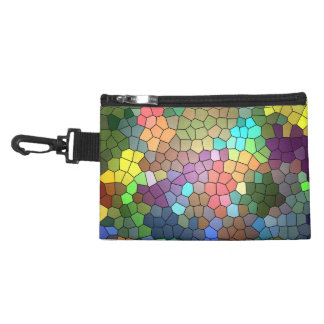 Stained Glass Accessories Bags