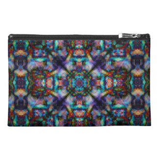 Stained Glass Travel Accessory Bags