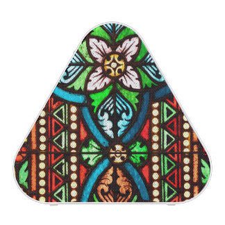 stained glass budapest religion cathedral Matthias Bluetooth Speaker