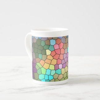 Stained Glass by Shirley Taylor Tea Cup