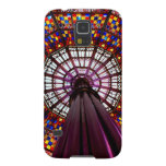 Stained Glass Dome Case For Galaxy S5