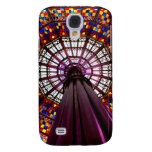 Stained Glass Dome Galaxy S4 Case