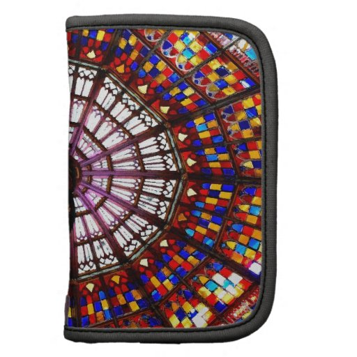 Stained Glass Dome Planners