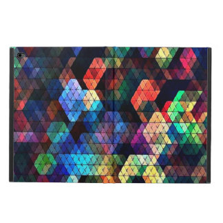 Stained Glass Effect Powis iPad Air 2 Case