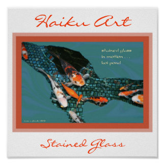feng shui koi fish posters feng shui koi fish prints art prints poster designs. Black Bedroom Furniture Sets. Home Design Ideas