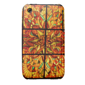 Stained Glass-Hong Kong Android Case