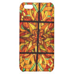 Stained Glass Hong Kong iPhone 5C Covers