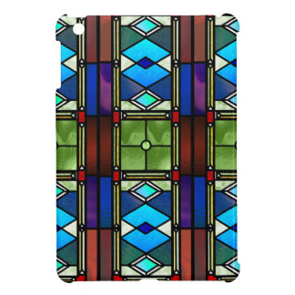 Stained Glass Cover For The iPad Mini