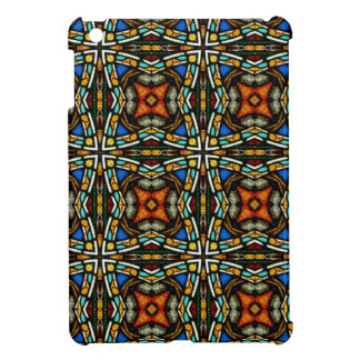 Stained glass iPad mini covers