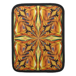 Stained Glass iPad Sleeve