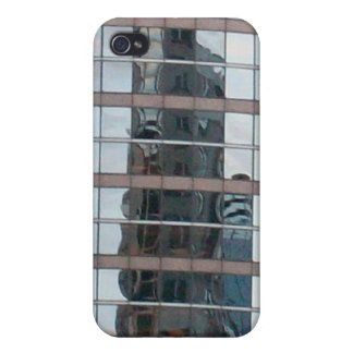 Stained Glass Cover For iPhone 4