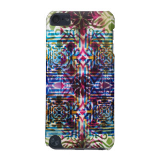 Stained Glass iPhone Case iPod Touch (5th Generation) Case