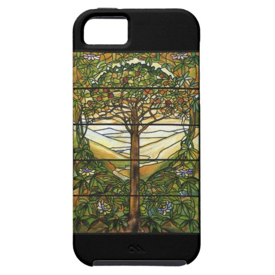 Stained Glass iPhone SE/5/5s Case