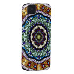 Stained Glass Kaleidoscope #2 Blackberry Bold Cover