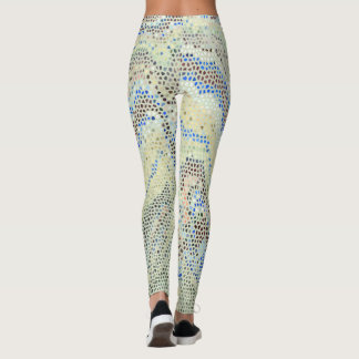"""""""STAINED-GLASS"""" LEGGINGS (PHOTOG./DIG.EFFECTS)"""