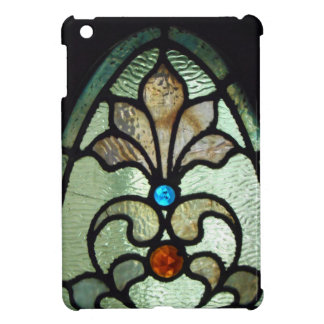 Stained Glass Look iPad Mini Cover
