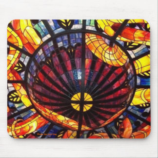 'Stained Glass'  Mousepad
