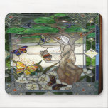 Stained Glass Mousepad