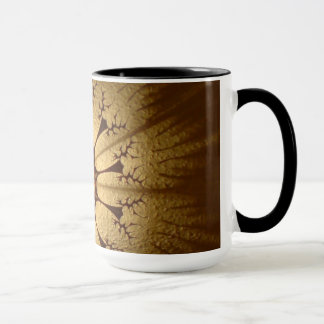 Stained glass - mug