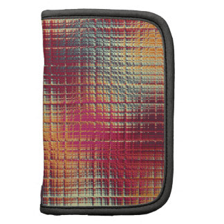 Stained Glass Folio Planner