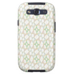 Stained Glass Samsung Galaxy S3 Cover