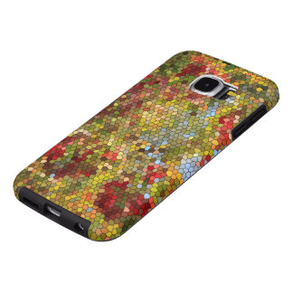 Stained Glass Samsung Galaxy S6 Case