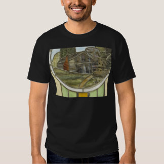 Stained Glass Tee Shirt