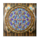 Stained Glass Tile